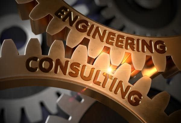 consulting engineering product development process optimization coordination prototype test coordination material test