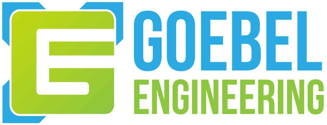 cae service provider goebel engineering logo